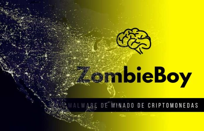 Takian.ir ZombieBoy Malware Threatens The Security of Cryptocurrency Worldwide
