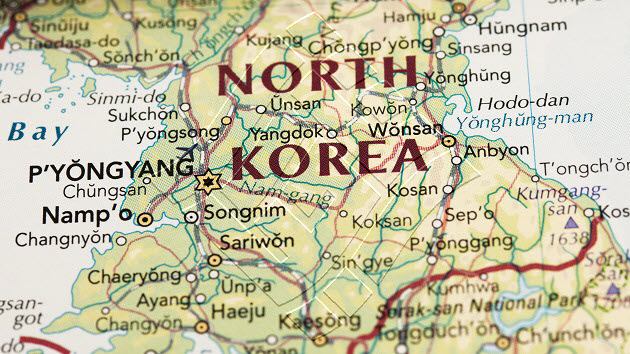 takian.ir Hackers steal data on 1000 North Korean defectors in South korea